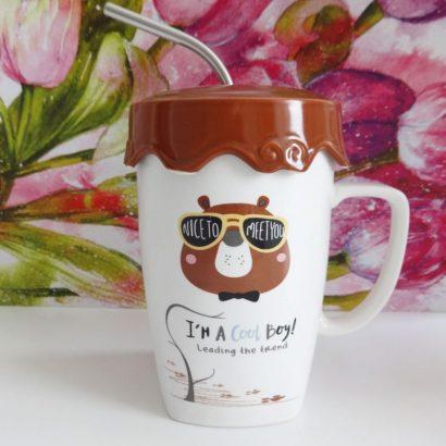 Сувенирная чашка I'm a Cool Boy