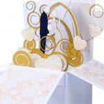 Свадебная коробочка
