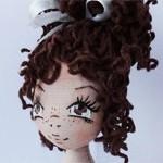 Куколка Балеринка