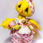 Какие игрушки сувениры дарят детям, родственникам и друзьям на Пасху?