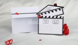 Свадебные поздравительные открытки